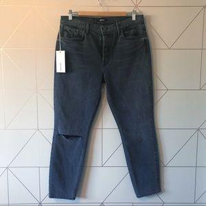 NWT GRLFRND Karolina High Rise Skinny Jeans